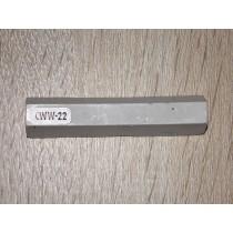 Wosk do renowacji mebli szary (CWW22)