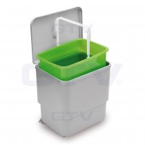 Pojemnik na odpady ALTOLINO 16L