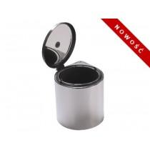 Pojemnik na odpady PAPRIKA INOX 40