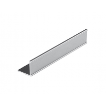 Kątownik K2 DECOR aluminium 2,35m