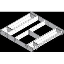 BLUM Orgaline 60x500 wkład na sztućce (ZSI.60VUI6)