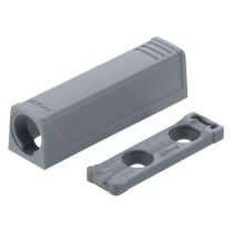 BLUM Adapter prosty TIP-ON krótki 956.1201