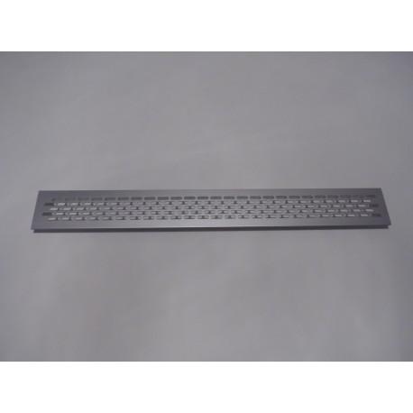 Kratka wentylacyjna aluminiowa 60