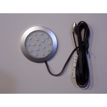 Oprawa LED ORBIT 1,5W biały zimny