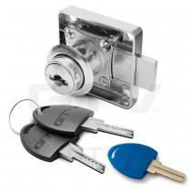 Zamek GTV 138 na 1 klucz