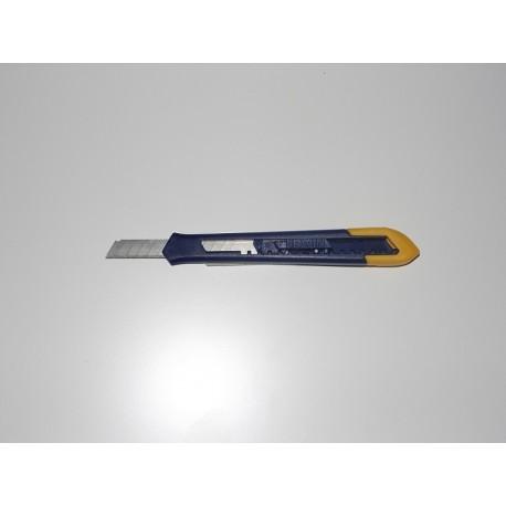 Nóż z łamanym ostrzem IRWIN Pro Entry 9mm
