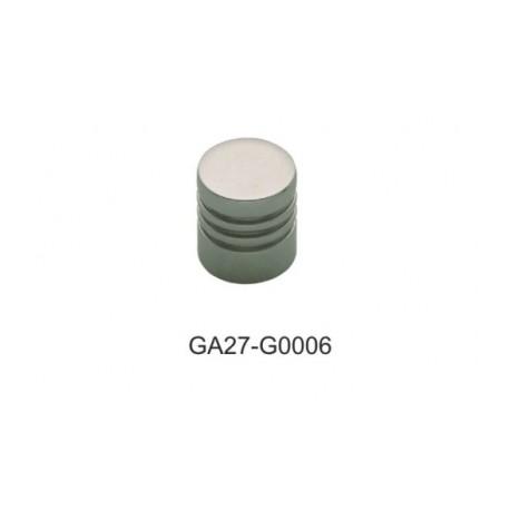 Gałka meblowa GA27 chrom